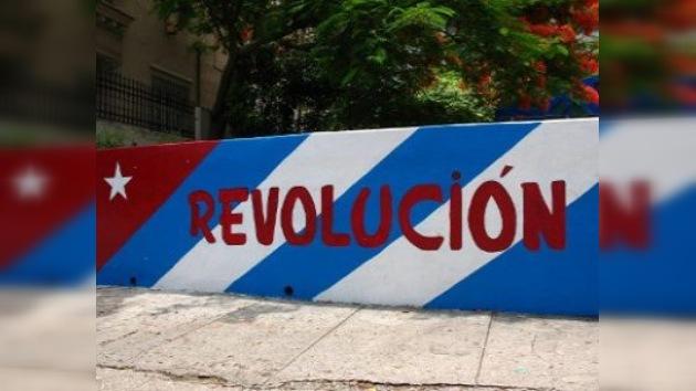 51 aniversario de la Revolución Cubana