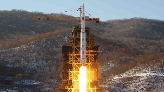 """Exdirector de la CIA: """"EE.UU. debe considerar una intervención en Corea del Norte"""""""
