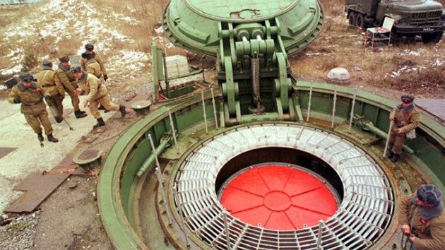 Contraataque nuclear garantizado: cómo funciona el botón del Juicio Final en Rusia