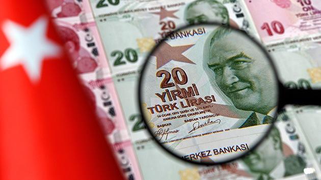 Krugman: Una tormenta económica global se acerca desde Turquía