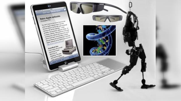 Los 50 mejores inventos de 2010