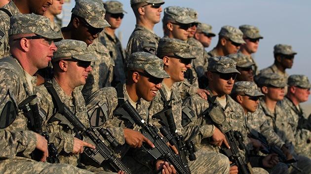 """""""Occidente tiene que pensar dos veces antes de una invasión militar en Siria"""""""