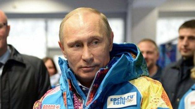 """Putin: """"Los Juegos Paralímpicos están educando a la sociedad de la manera correcta"""""""