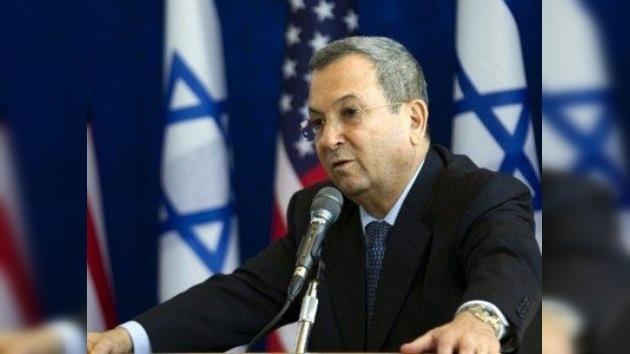 """Israel cree que el régimen sirio """"tiene los días contados"""""""