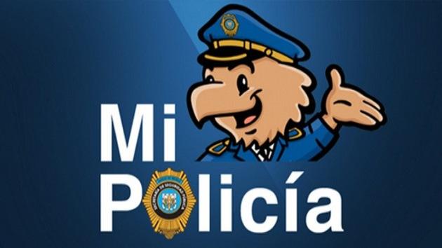 'Mi Policía', una nueva aplicación que salvará vidas en México