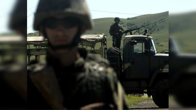 El Congreso de EE. UU. aprueba incrementar la venta de armas a Georgia