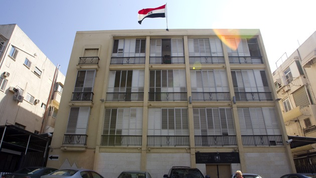 Egipto convoca a su embajador en Israel y llama a una reunión de la ONU