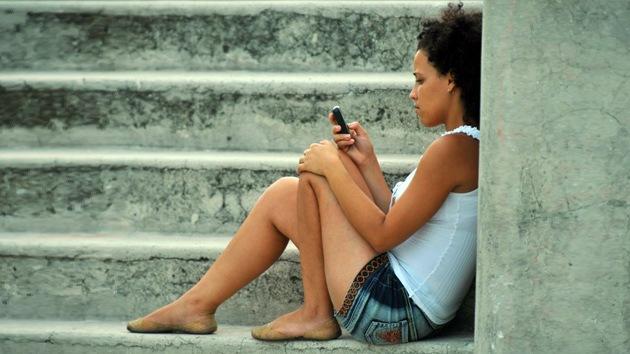El correo electrónico llega a los móviles de los cubanos