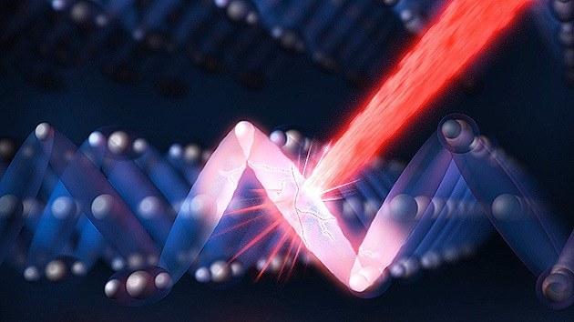 La magnetita vence al silicio: Crean un nuevo transitor eléctrico miles de veces más rápido