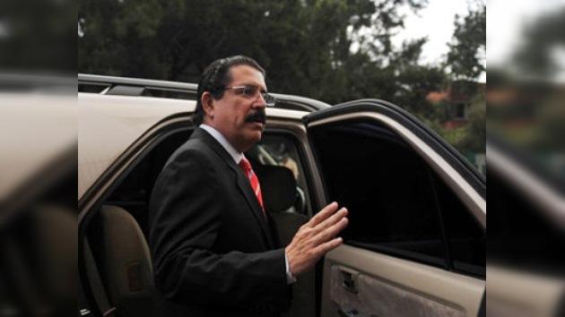 Una corte hondureña anula los procesos por supuesta corrupción contra Manuel Zelaya