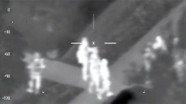La Policía frustra decapitaciones en público del Estado Islámico en el centro de Sídney