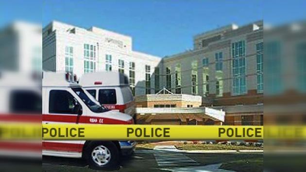 Dos muertos y dos heridos a causa de un tiroteo en Tennessee