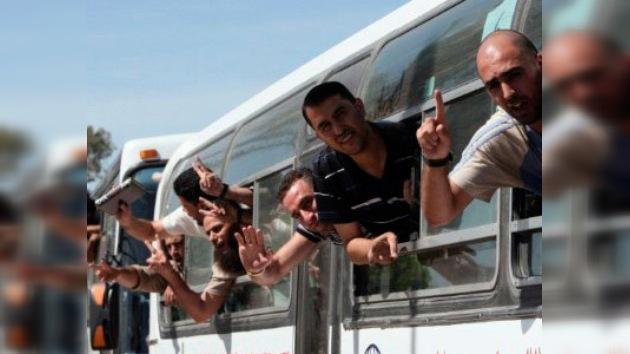 Israel da un paso hacia otro canje de presos, ahora con Egipto