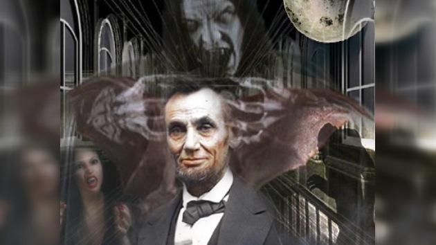 Un director ruso montará la lucha de Abraham Lincoln contra los vampiros