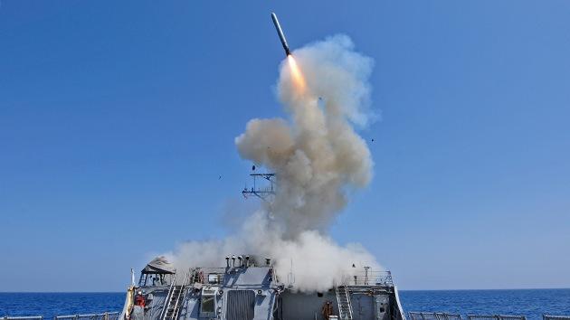 22 razones por las que EE.UU. no debe desencadenar la 3.ª Guerra Mundial en Siria
