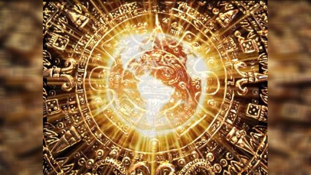 Un misterioso dios maya bajará en el 'fin del mundo'