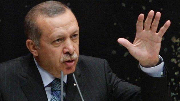 """Político israelí: """"Erdogan es un seguidor de Goebbels"""""""