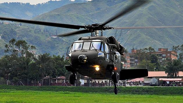 Colombia se alía con España para construir radares de control aéreo y terrestre