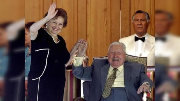Juez español reanudó proceso por blanqueo de dinero de los Pinochet
