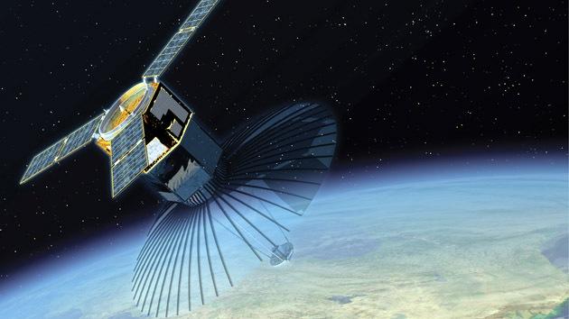 Desarrollan un 'autobús espacial' para satélites pequeños