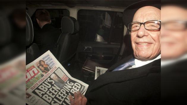 El dominical The Sun on Sunday, nueva aventura periodística de Rupert Murdoch