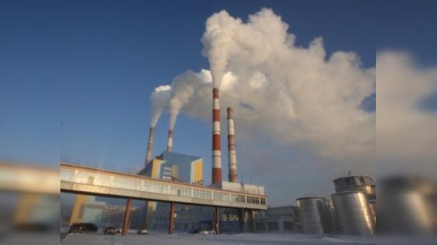Inversiones prometidas a cambio de reducción de emisiones contaminantes