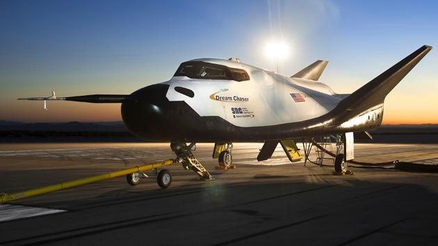 Compañía estadounidense copió el diseño de una nave espacial soviética