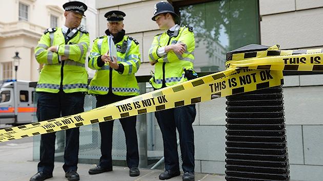 La policía estima que hay 6.000 casos no resueltos de 'esclavos' en Reino Unido