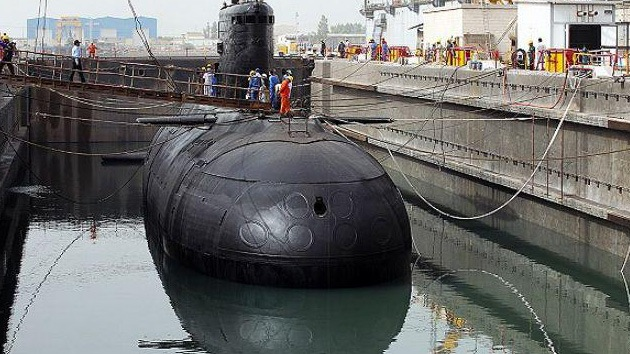 """Irán logra un """"nuevo récord"""" en la producción de equipos navales"""