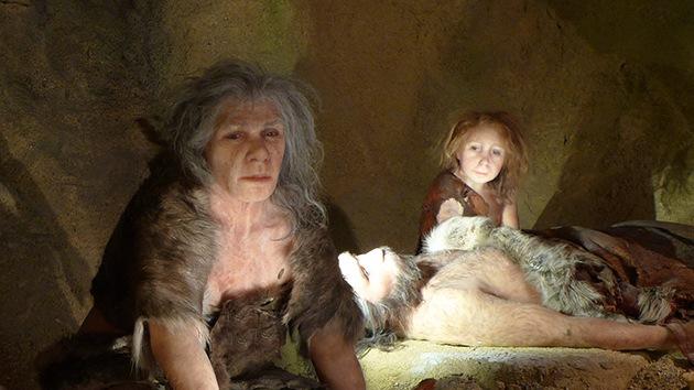 Genetistas: Nuestros antepasados siempre fueron polígamos