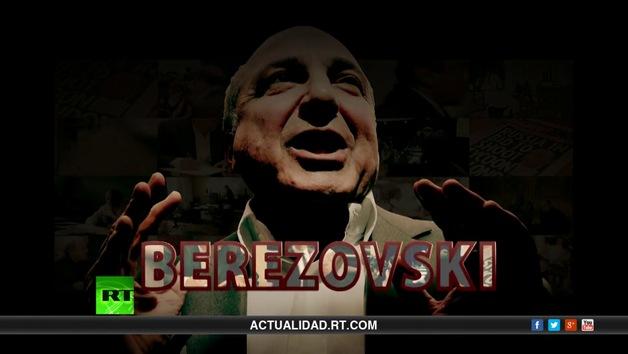 Borís Berezovksi, una personalidad enigmática
