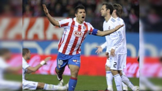 Mourinho pide a Sergio Agüero a cambio de Benzema