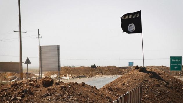 """""""Bombardear al Estado Islámico es como beber vodka para curar la resaca"""""""