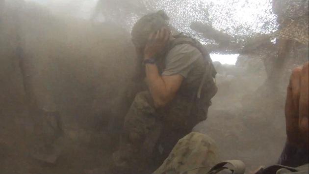 """'Fuego amigo': Soldados de EE.UU. piden """"apoyo aéreo"""" y les lanzan bomba de 240 kg"""