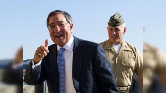 Panetta: la derrota de Al Qaeda está al caer