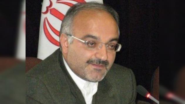 Irán quiere crear una zona de libre comercio con Irak, Siria y el Líbano