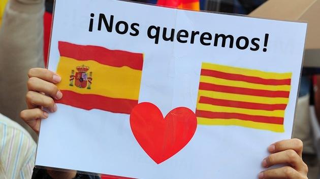 Almodóvar, Vargas Llosa y otros intelectuales contra la independencia de Cataluña