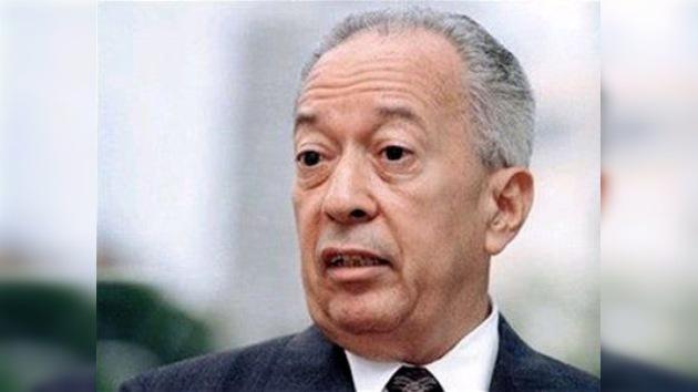 Falleció el ex presidente dominicano Salvador Jorge Blanco
