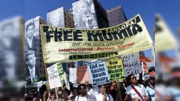 'Volver de la muerte': ex Pantera Negra habla con RT tras la anulación de su pena capital