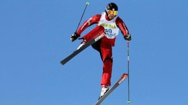 Muere el esquiador Nick Zoricic tras un accidente en la Copa del Mundo