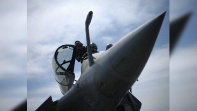 La OTAN prolonga su misión en Libia por tres meses más