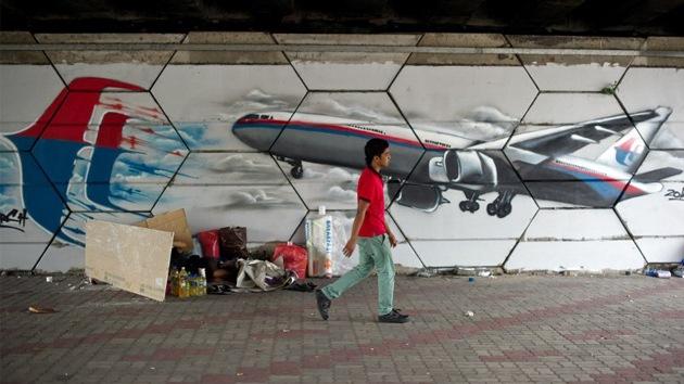 Australia afirma que el vuelo MH370 volaba con el piloto automático cuando desapareció