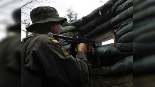 El congreso colombiano aprueba la ley de reparación de las víctimas del conflicto interno