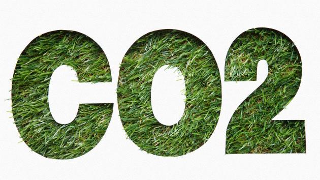 El CO2 salva al planeta del peligro de congelarse en una glaciación