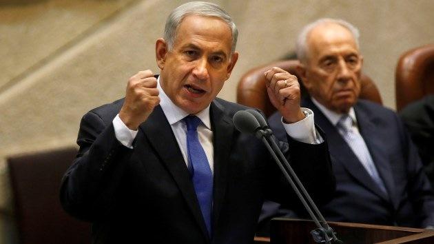 """Israel: """"Hay que seguir incrementando las presiones sobre Irán"""""""