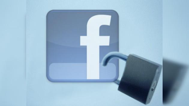 Facebook más seguro