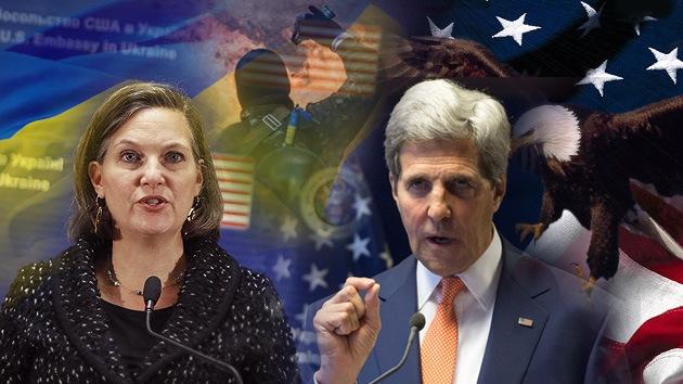 Cinco ejemplos de la hipocresía de EE.UU. respecto a Ucrania