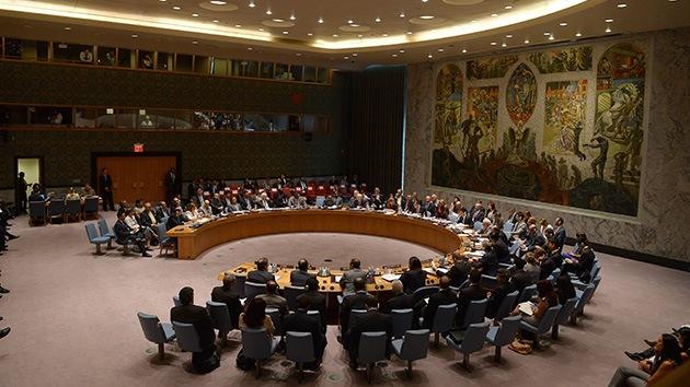EE.UU. no espera que la resolución de la ONU autorice la intervención militar en Siria
