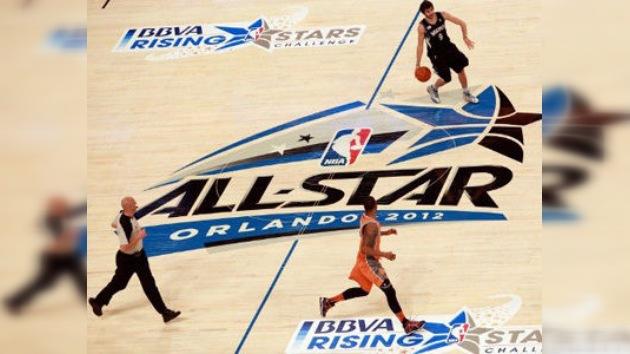 La NBA abre su mejor 'escaparate' anual, el All Star Game