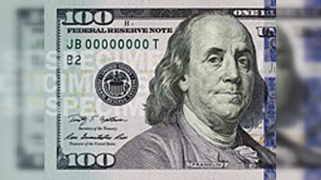 EE. UU. presenta nuevo billete de 100 dólares